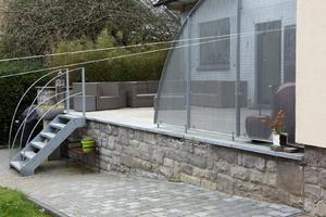 MC Construction - Aménagement extérieur